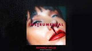 "Ufo361 - ""Beverly Hills"" - Instrumental (prod. by AT Beatz/Jimmy Torrio)"
