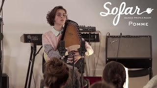 Pomme - On brûlera | Sofar Paris