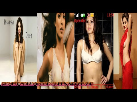 Indian actresses of Nipple
