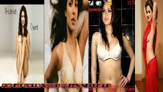 Top 10 Richest Bollywood Queen Nipple Slip Video 2016
