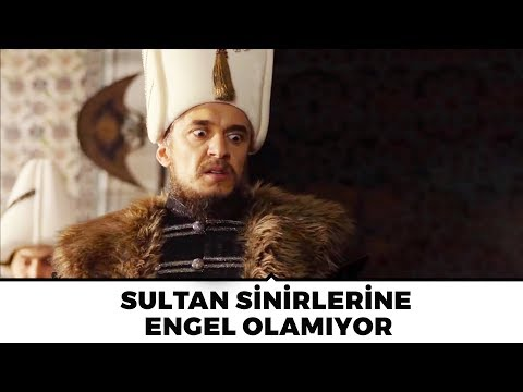 Sultan İbrahim Yusuf Paşa'yı Cezalandırıyor | Muhteşem Yüzyıl Kösem
