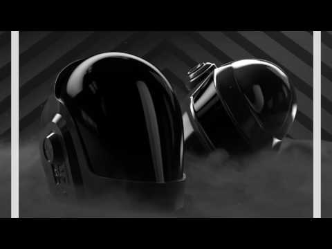 OVERWERK - Anthology (Daft Punk Tribute)