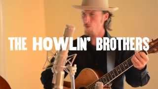 Folk Alley Sessions: The Howlin