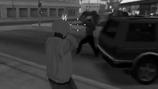 [GTA : San Andreas] - CMLV-RP - #7 Maywood