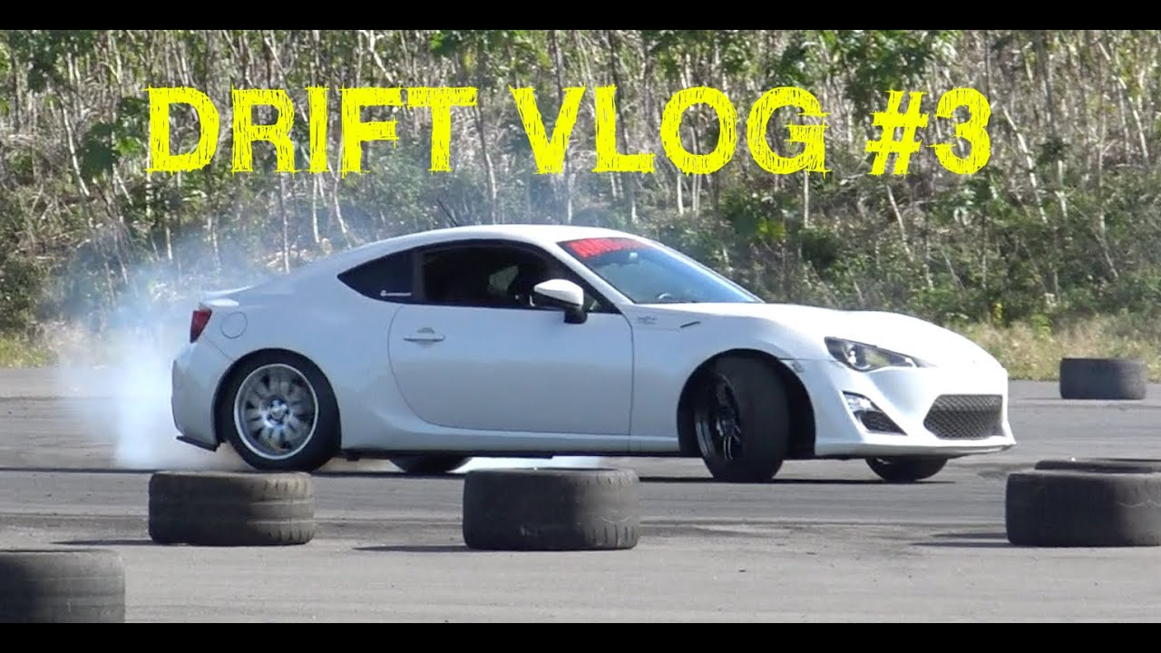 drift vlog 3 osw drift aerial footage scion frs youtube. Black Bedroom Furniture Sets. Home Design Ideas