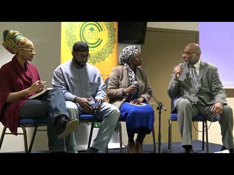 Black History Month - Intersectionality at Muslim Education Center