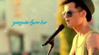 Jahaan Tum Ho Lyrical Video Song Shrey Singhal Latest Song 2016 T Series