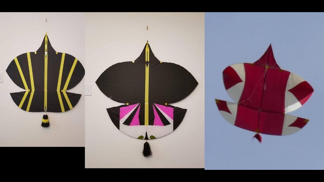 Patang Bazi Canada ( Kite Fighting ) Kite Flying Pipa Combate I Basant Mela in Toronto