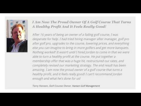 Golf Course Marketing | Ace Golf Marketing