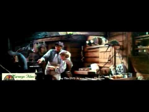 Long John Silver (rare ultra wide screen version)