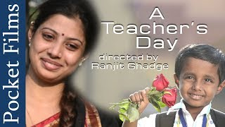 A Teacher and Her Loving Student Story - A Teacher