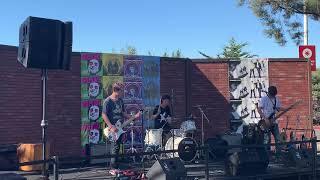 Dissolve, Original Song - Live At Facebook Festival 2019