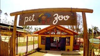 Fazendinha Pet Zoo  Cotia  São Paulo