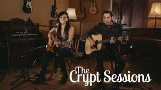 Lights - Up We Go // The Crypt Sessions & Daytrotter