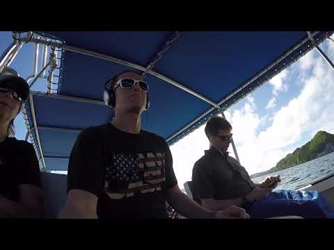 2017 Palau Dive Trip