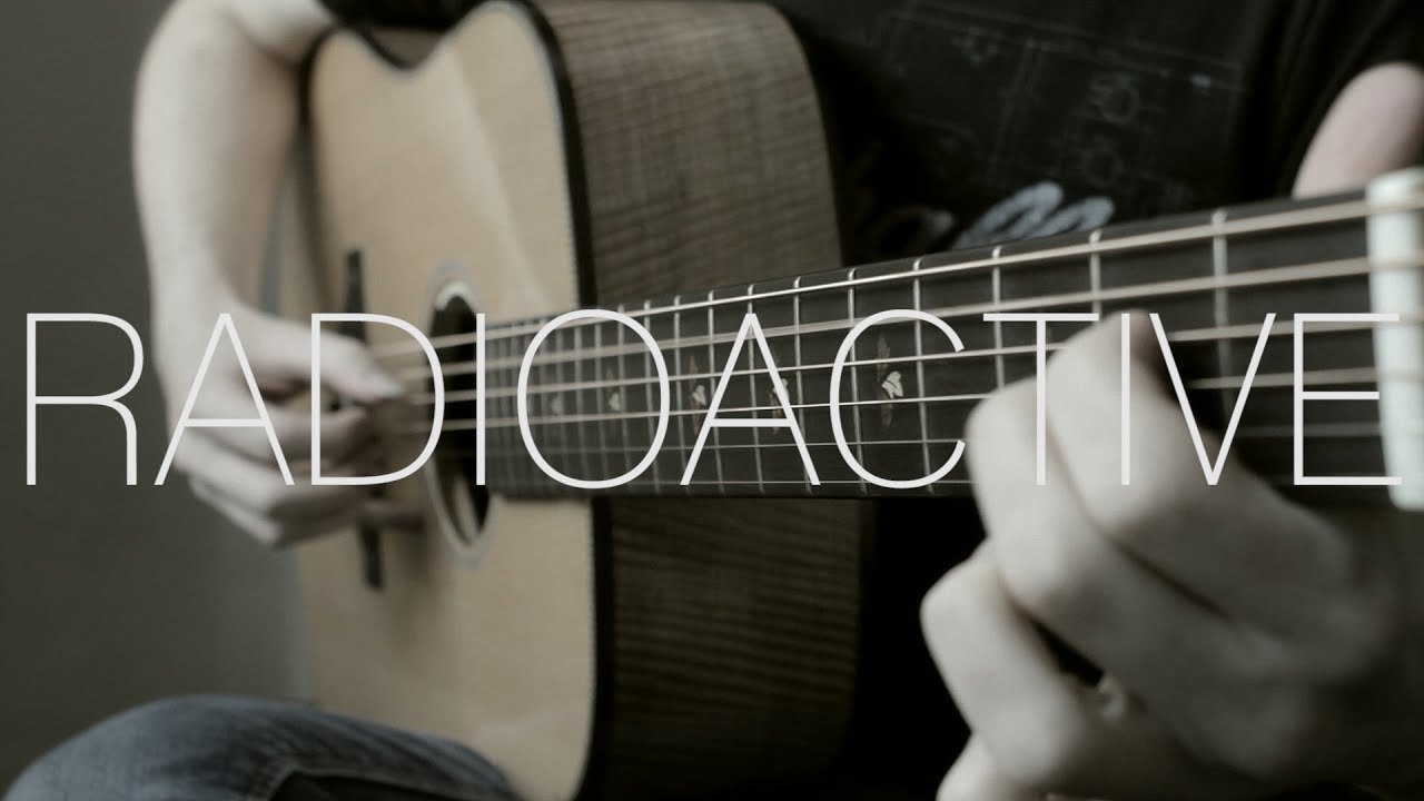 imagine-dragons-radioactive-fingerstyle-guitar-cover-with-tabs-james-bartholomew