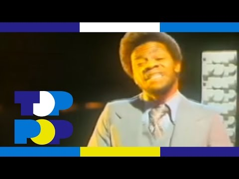 Al Green - Let's Stay Together • TopPop