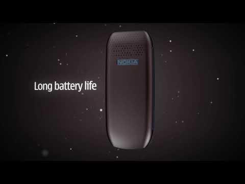 Nokia 1616 - Video Promo