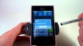 Unlock LG Optimus L3 FREE | FreeUnlocks.com Tutorial | LEGIT!