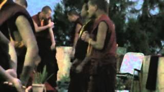 སིམ་ལ་ཇོ་ནང་དགོན།Shimla jonang monastery,