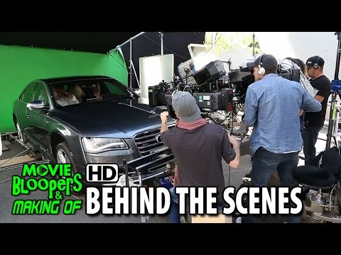 The Transporter Refueled 2015 Behind the s  Part 2