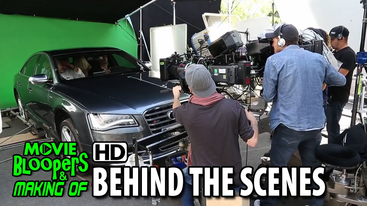 Download The Transporter Refueled (2015) Behind the Scenes - Part 2