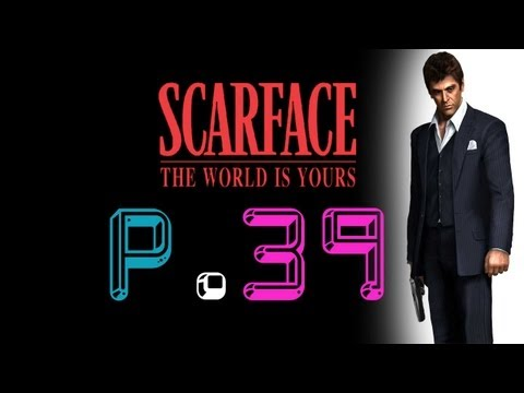Let's Play Scarface The World Is Yours P. 39: I Stole A Bacon Mobile