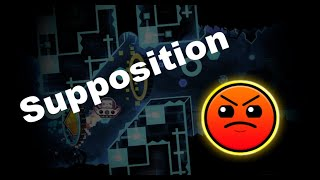 Supposition by Anime Animator - Geometry Dash 2.11