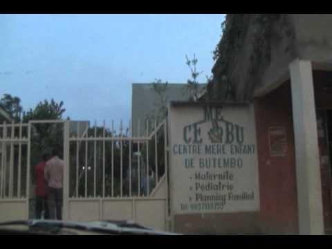 Congo-kinshasa----Butembo, Lubero, Nord Kivu