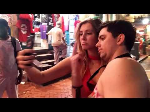 Red Dress Run New Orleans 2017