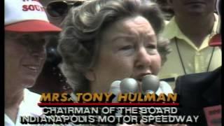 1982 Indianapolis 500