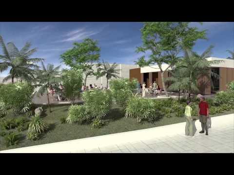 """""""Parque Alvalade"""" HD  Angola - Luanda  ( www.lamp.pt )"""