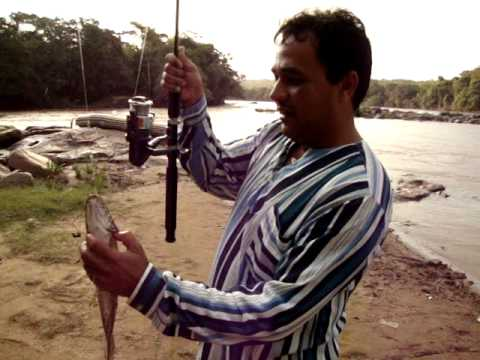 pesca de traira mg Travel Video