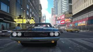 GTA IV: New York City, 1988
