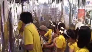 Repeat youtube video จับนมดารา AV ทำบุญเพื่อการกุศล