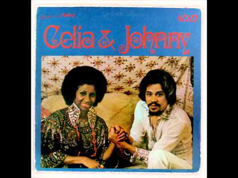 Celia Cruz & Johnny Pacheco   Toro Mata HQ Audio