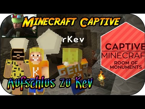 Minecraft Captive