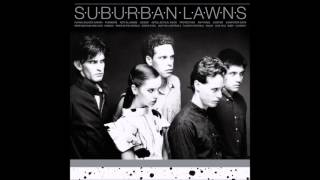Suburban Lawns - Flavor Crystals (Track 1 from the