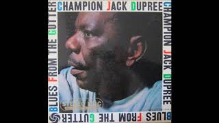 Watch Champion Jack Dupree TB Blues video