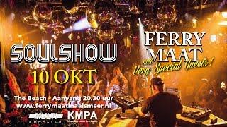 Ferry Maat in Aalsmeer 2015 - promo