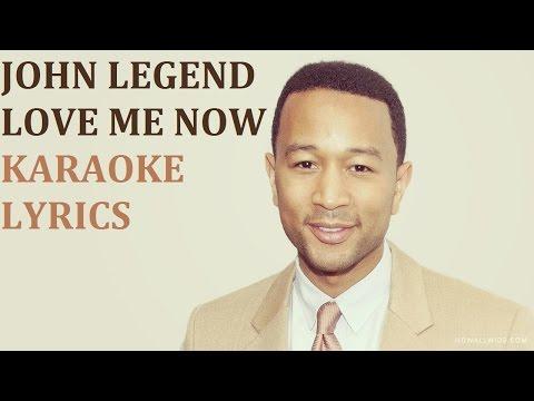 [Full Download] Love Me Now Higher Piano Karaoke Demo John ...