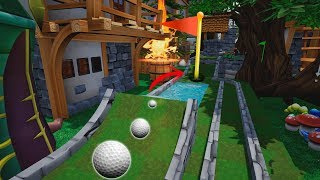 RETO HOLE IN ONE (HOYO EN 1) - GOLF IT