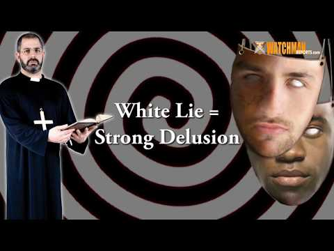 Whited Out 3: The Strong Delusion, Truth about Christianity Video
