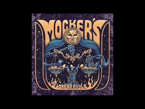 Mocker's - Oreka Ahula (Full Album 2019)