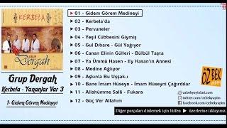 Grup Dergah - Allahümme Salli (Fukara)
