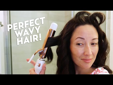 How I Style My Wavy Hair With Custom Hair Products Like Prose! | Beauty with Susan Yara thumbnail