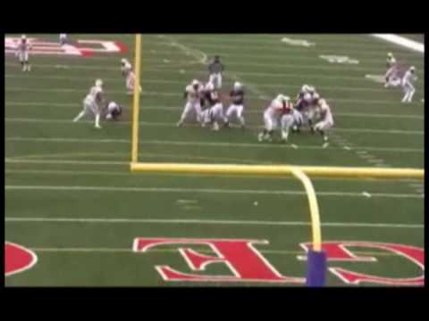 Sylvester Williams 2009 Highlight