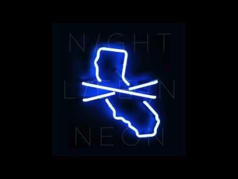 Nightlife in Neon