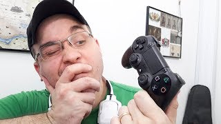 😱 SUPORTE PLAYSTATION vs GAMERS PS4 ! IMPORTANTE !