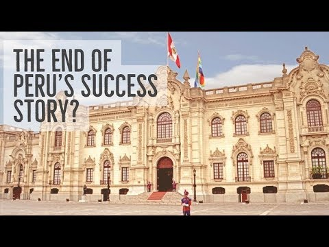 The End of Peru's Success Story? (Full Event)